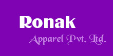 Ronak Apparel Private Limited